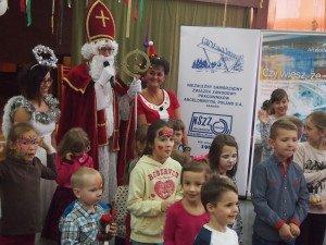 Związkowa zabawa Mikołajkowa 2016 rok