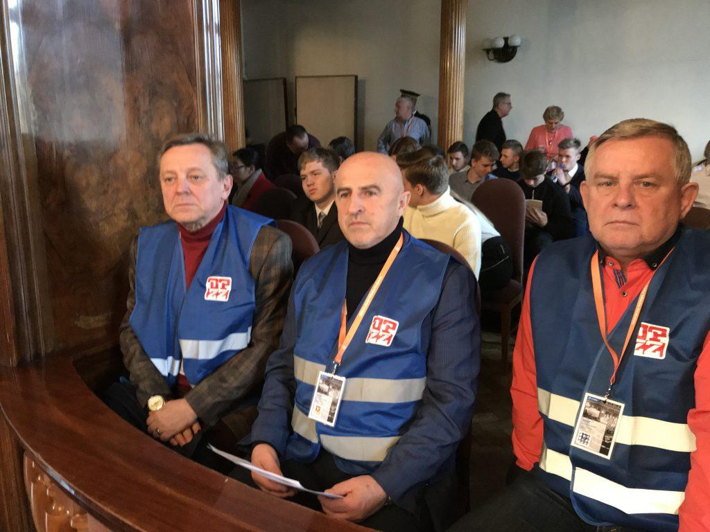 Sesja Rady Miasta Krakowa dotycząca pracy WP i Stalowni w Krakowie